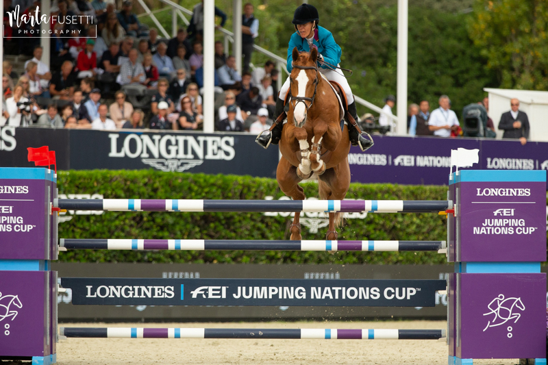 Fei Nations Cup Final - Csio Barcelona 2019