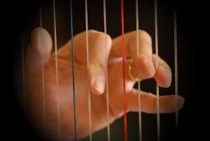 Costruire la musica degli angeli