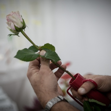 L'Art du Fleuriste