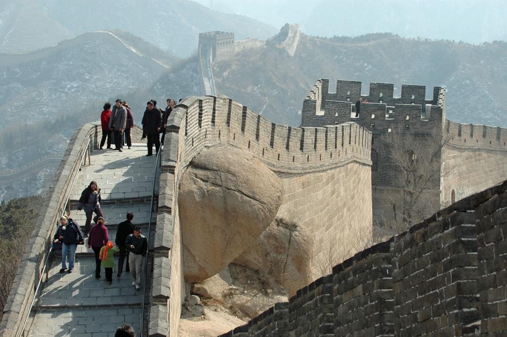 Cina in poche foto - Ecco un tentativo di rappresentare un grande e complesso paese come la Cina in pochissime foto. Spero di essere riuscito a rendere l'idea. Per un vero e proprio reportage occorre consultare la pagina relativa.