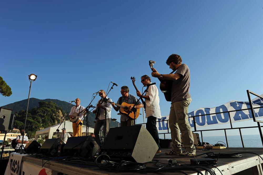 Beatles Day a Camogli (Ge)