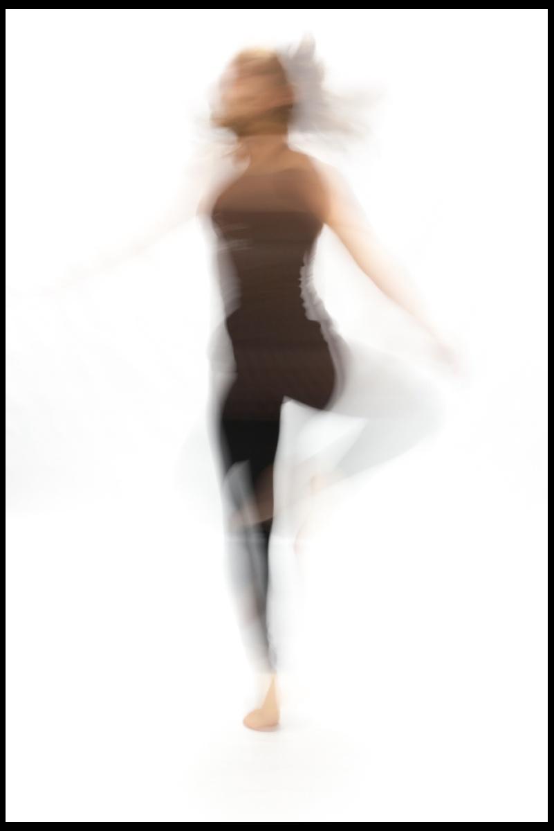Ombre danzanti - Dancing shadows