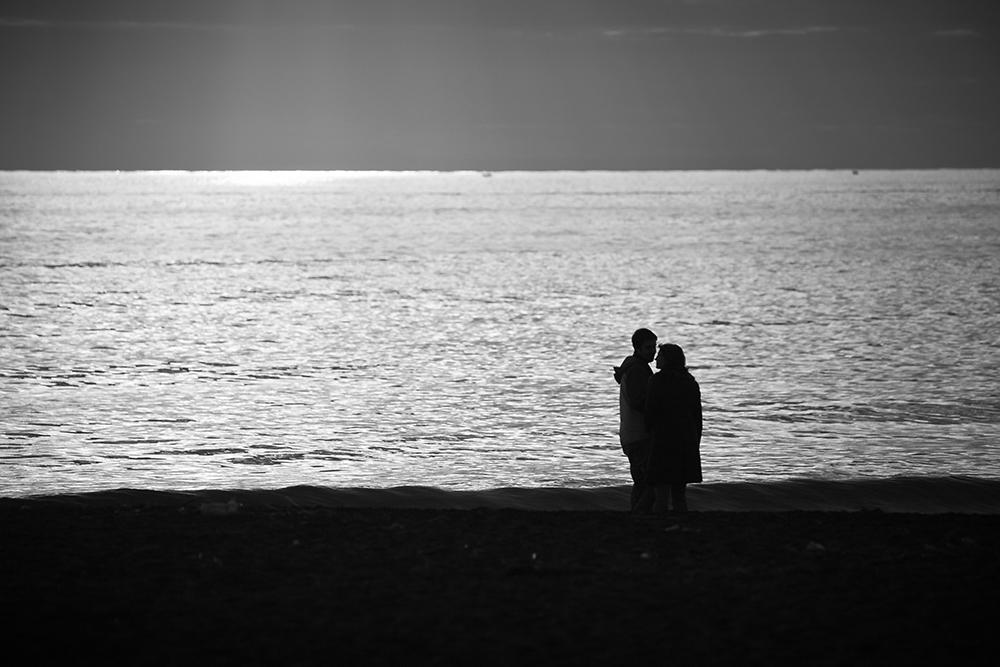 Man and the Sea - L'Uomo e il Mare