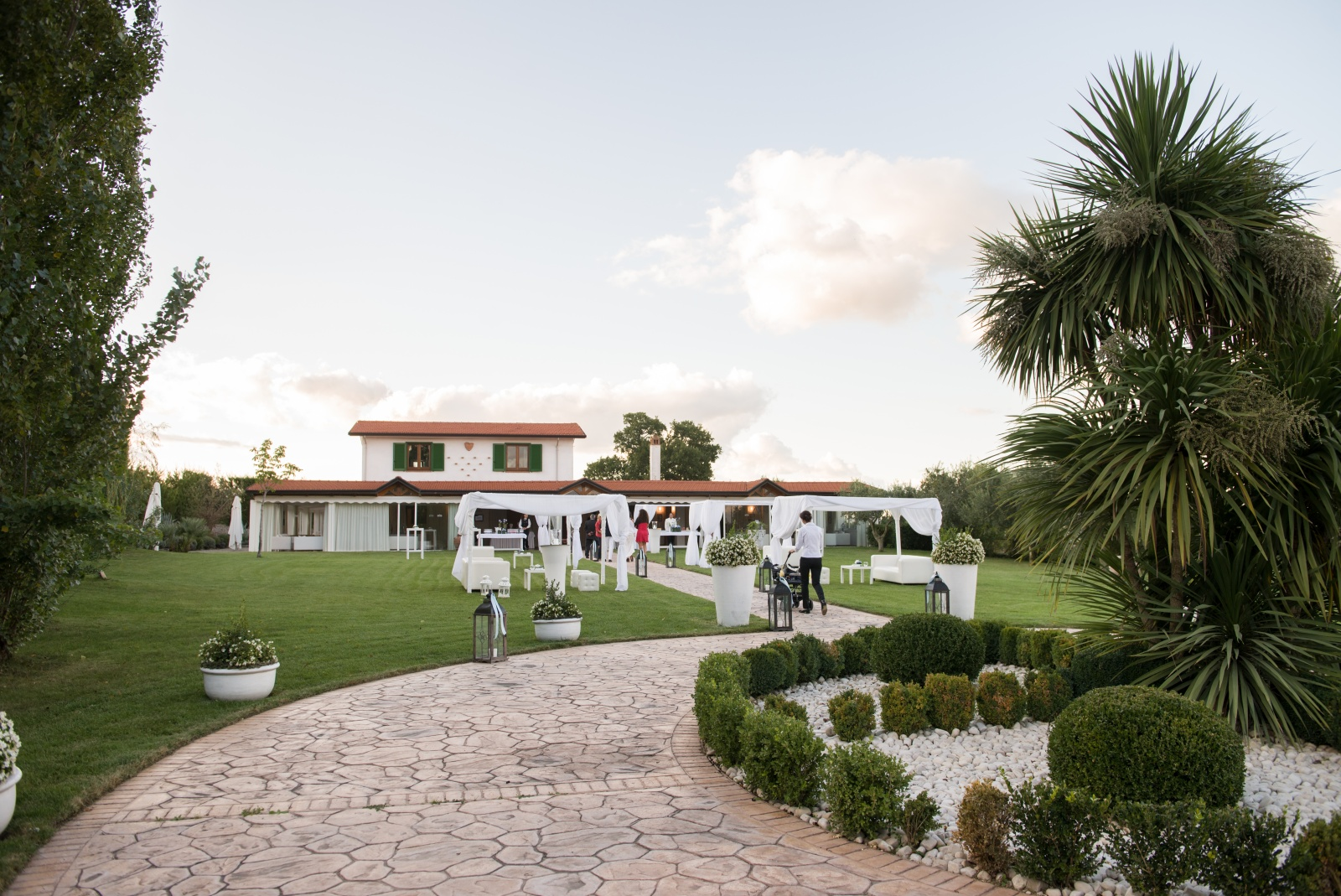 Villa Cornelia